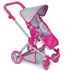 like bugaboo doll stroller -top quality-