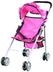 mommy doll stroller great start being