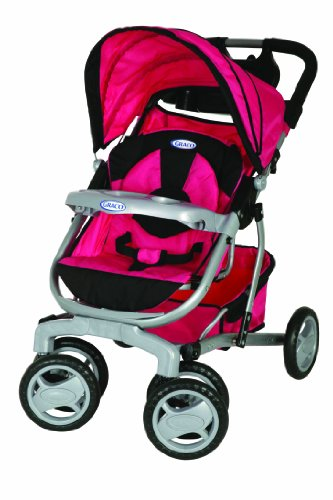 Toys For Strollers : In deluxe travel system toy baby strollers