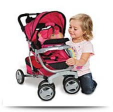 3IN1 Deluxe Travel System