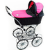 york doll collection classic bassinet stroller