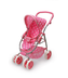 badger basket wheel doll travel system