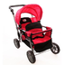 york doll collection twin stroller dimensions