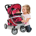 graco deluxe travel system quattro doll