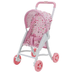 corolle premier stroller take walk doll