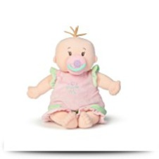 Buy Baby Stella Peach Doll
