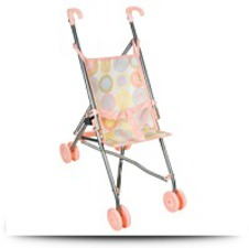 Buy Doll Umbrella Stroller Accessory
