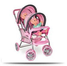 Buy Duo Glider Doll Stroller