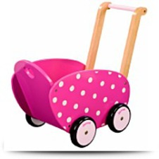 Buy Framboisine Dolls Pram