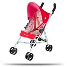 Buy Junior Quest Baby Cupcakes Doll Stroller