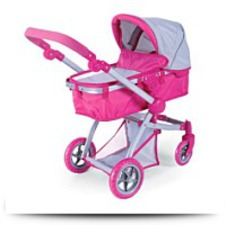 Like Bugaboo Doll Stroller
