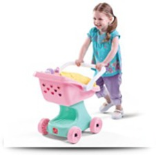 Buy Little Helper S Doll Stroller