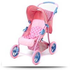 Buy Madame s Sweet Baby Nursery Stroller