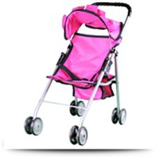Mommy And Me My First Doll Stroller 9318