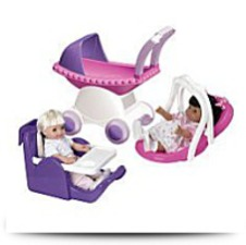 My Doll 3 Piece Play Set