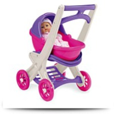 Buy On The Go Stroller