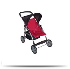 Buy Single Doll Stroller