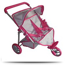 Buy Twin Doll Strollerjogger
