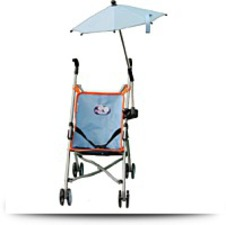 Buy Umbrella Boy Doll Stroller With Folding