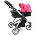 york doll collection convertible babyboo stroller