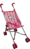 york doll collection umbrella stroller pink