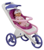 american plastic stroller -stroller -three activities