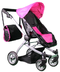 mommy deluxe babyboo doll stroller kind