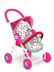 fisher little mommy doll stroller