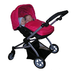 york doll collection twin babyboo stroller