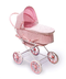 badger basket rosebud doll pram carrier