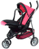 york doll collection stroller seat darling