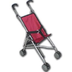 york doll collection umbrella stroller -strong