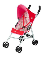 Junior Quest Baby Cupcakes Doll Stroller